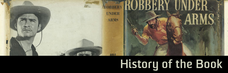 History of the Book